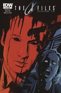 The X-Files, Season 10 #14