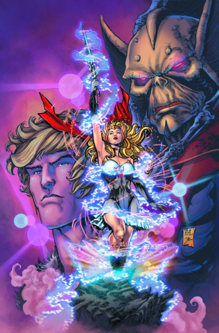 He-Man and the Masters of the Universe #14