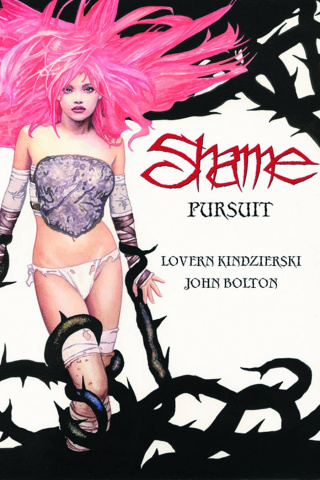 Shame Vol. 2: Pursuit