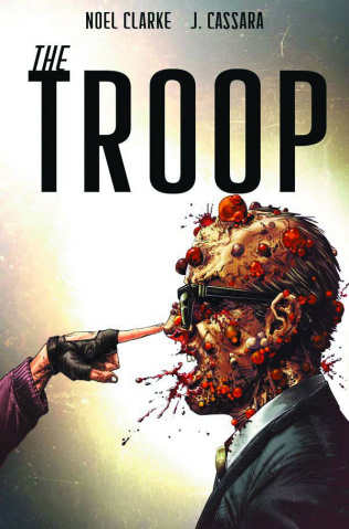 The Troop #4 (Zullo Cover)