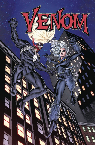 Venom #159 (Hawthorne Cover)