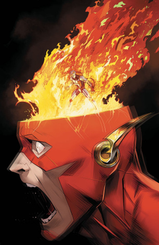 The Flash Vol. 9: Reckoning of Forces