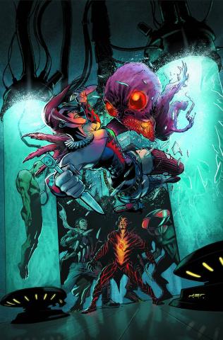 New Suicide Squad #6