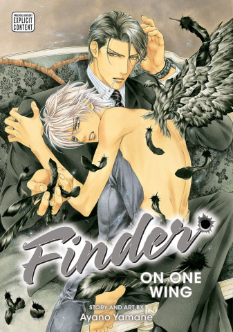 Finder Vol. 3: On One Wing