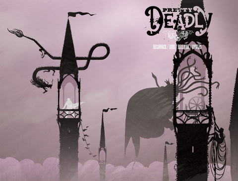 Pretty Deadly: The Rat #2