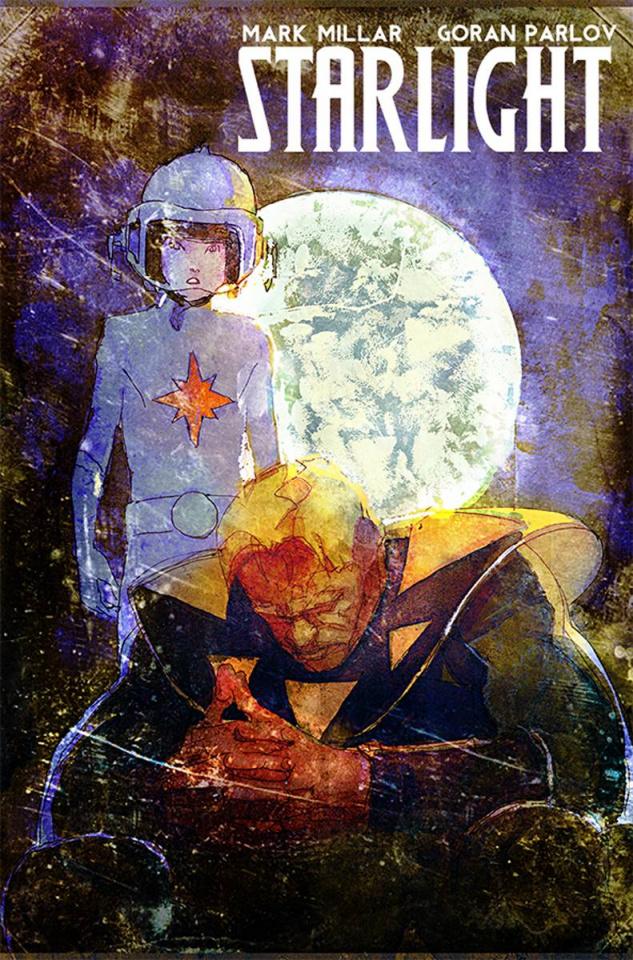 Starlight #2
