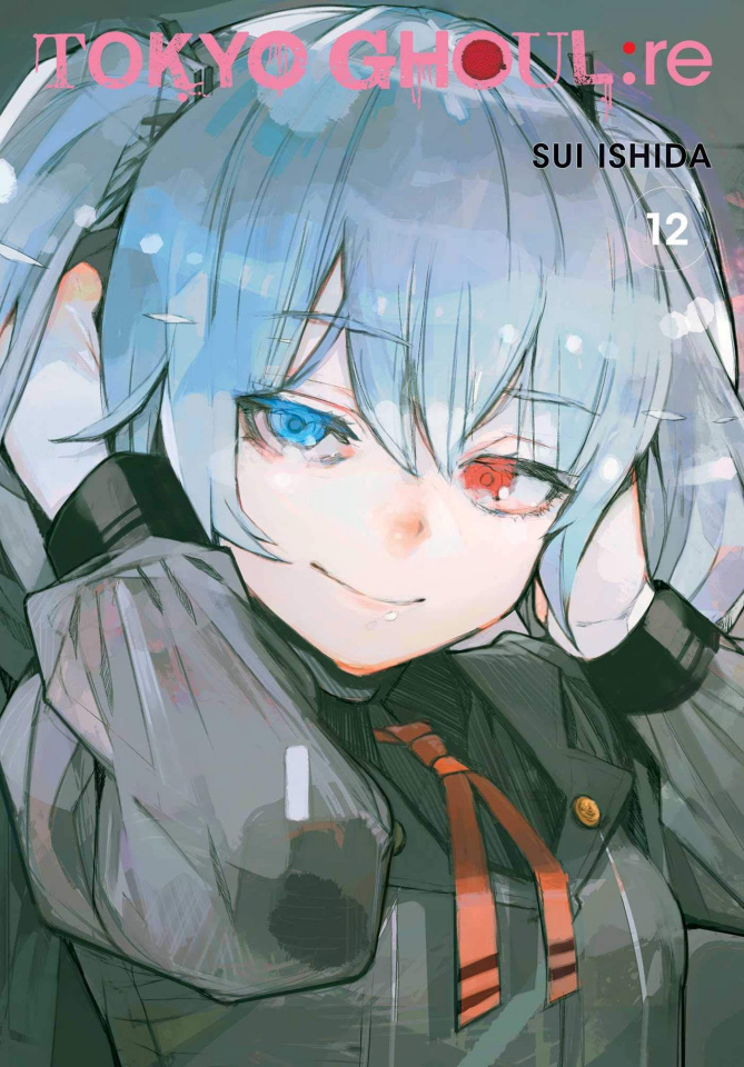 Tokyo Ghoul:Re Vol. 12