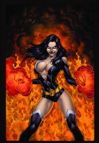 Grimm Fairy Tales 2013 Special Edition (King Cover)
