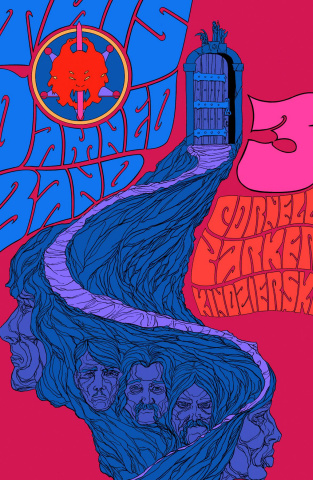 This Damned Band #3
