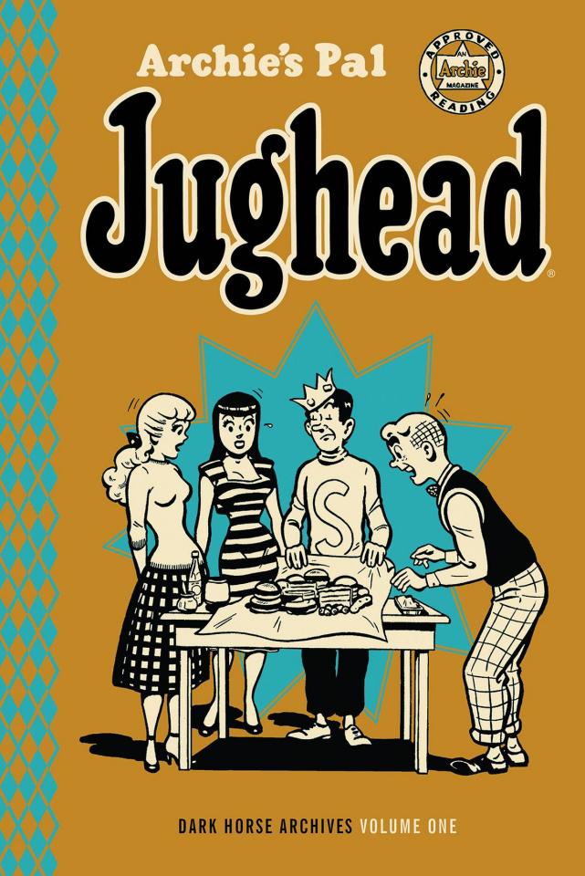 Archie's Pal Jughead Vol. 1
