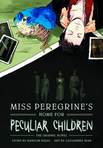 Miss Peregrine's Home for Peculiar Children Vol. 1