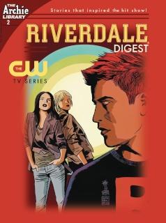 Riverdale Digest #2