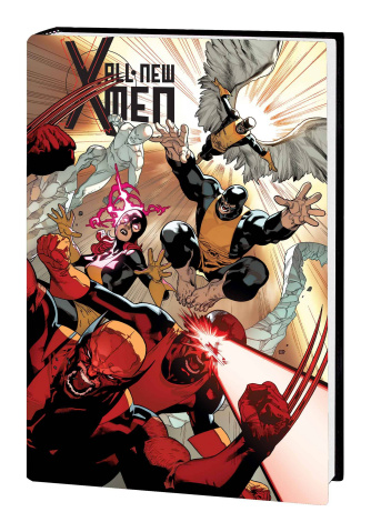 All-New X-Men Vol. 1