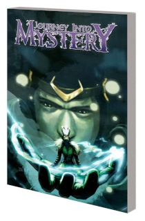 Journey Into Mystery by Gillen Vol 00: Complete Collection