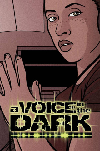 A Voice in the Dark #3