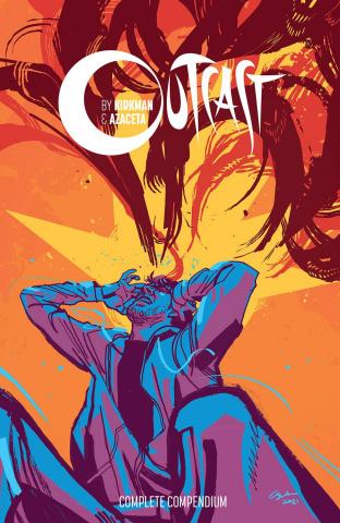 Outcast (Compendium)