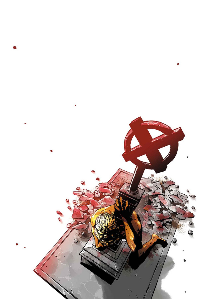 Uncanny X-Men Annual #1