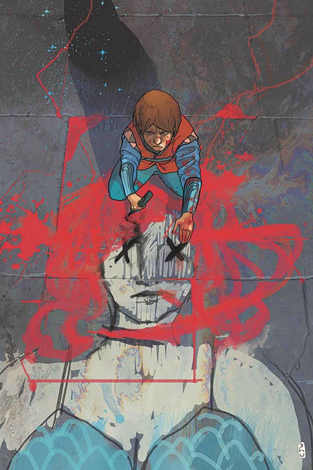 Killing Red Sonja #1 (Ward Virgin Cover)
