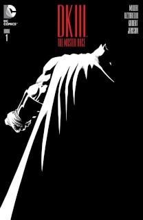 Dark Knight III: The Master Race #1