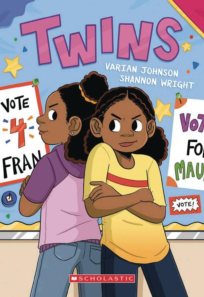 Twins Vol. 1