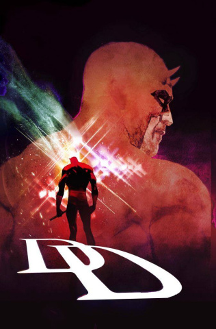 Daredevil: End of Days #8 (Sienkiewicz Cover)