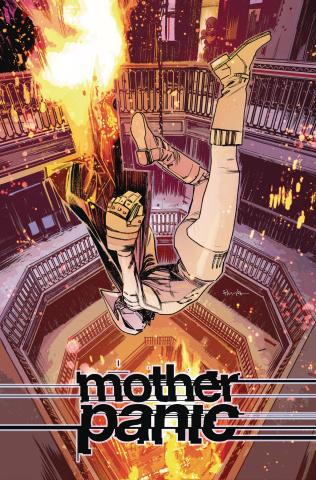 Mother Panic #3