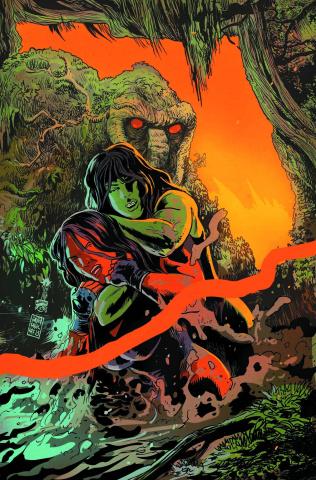 Red She-Hulk #66