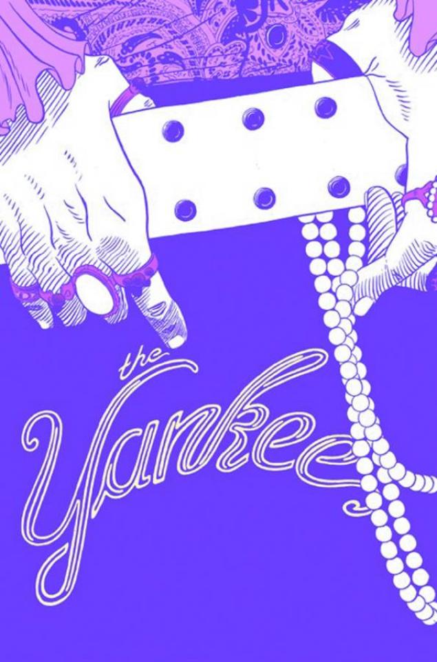 Yankee #1