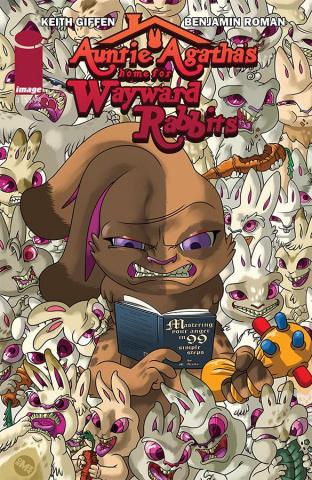 Auntie Agatha's Home for Wayward Rabbits #3