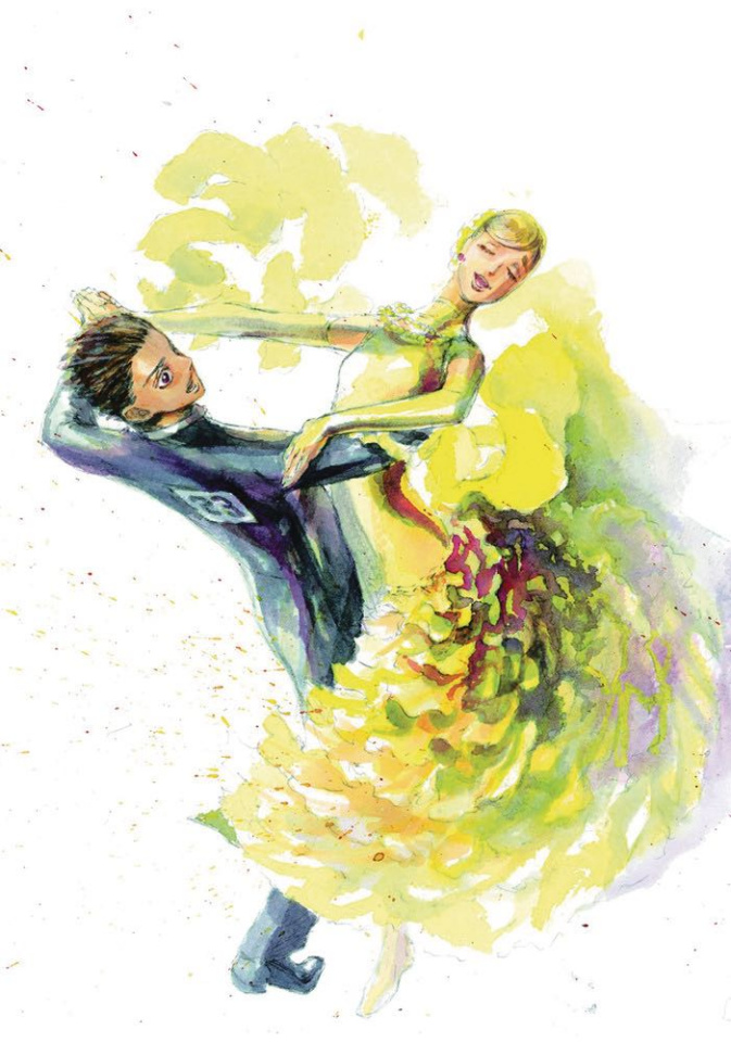 Welcome to the Ballroom Vol. 11