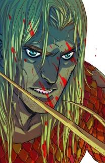 Convergence: Aquaman #2
