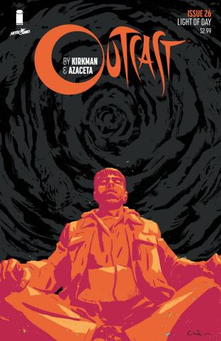 Outcast #26