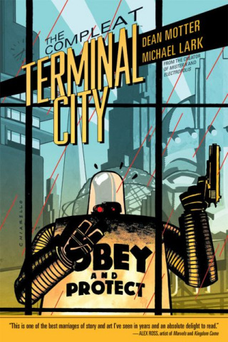 The Compleat Terminal City