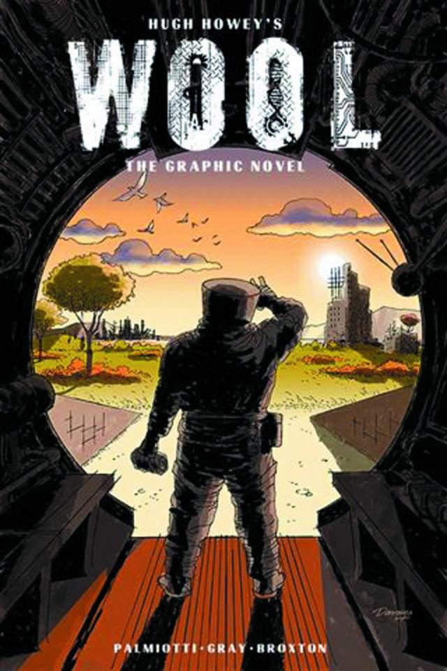 Wool #1