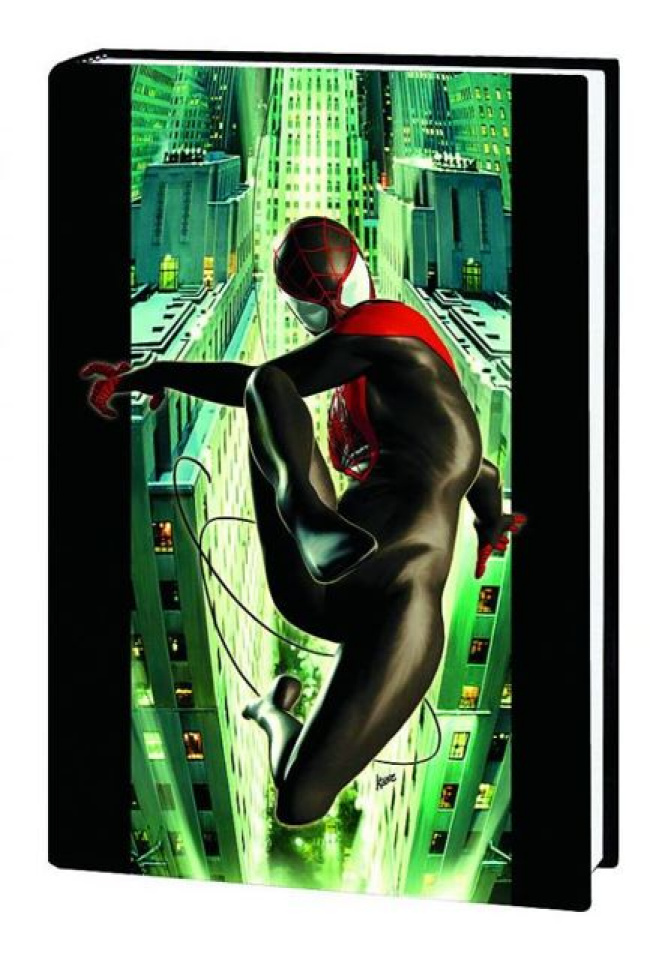 Ultimate Spider-Man Vol. 1