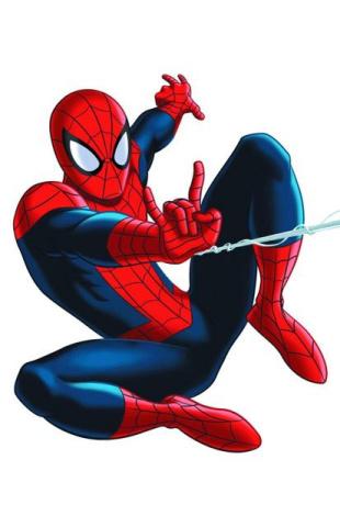 Marvel Universe: Ultimate Spider-Man #6