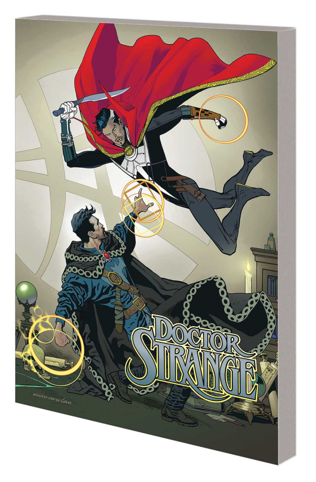 Doctor Strange by Mark Waid Vol. 2: Remittance