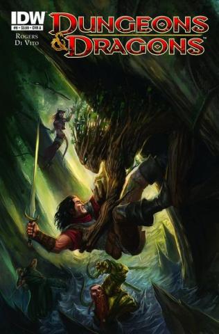 Dungeons & Dragons #9