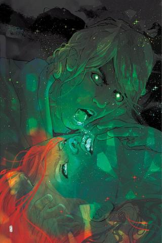 Killing Red Sonja #5 (25 Copy Ward Virgin Color Cover)