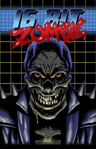 16-Bit Zombies #1