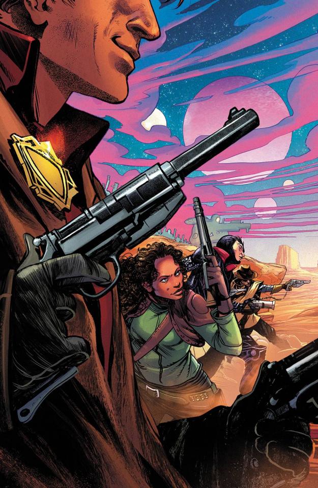 Firefly #22 (10 Copy Pramanik Cover)