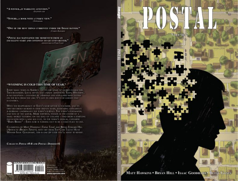 Postal Vol. 2
