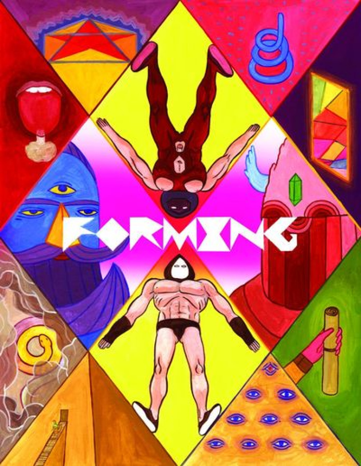 Forming