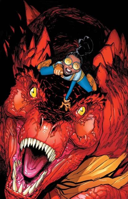 U.S.Avengers #5 (Ramos ResurrXion Cover)