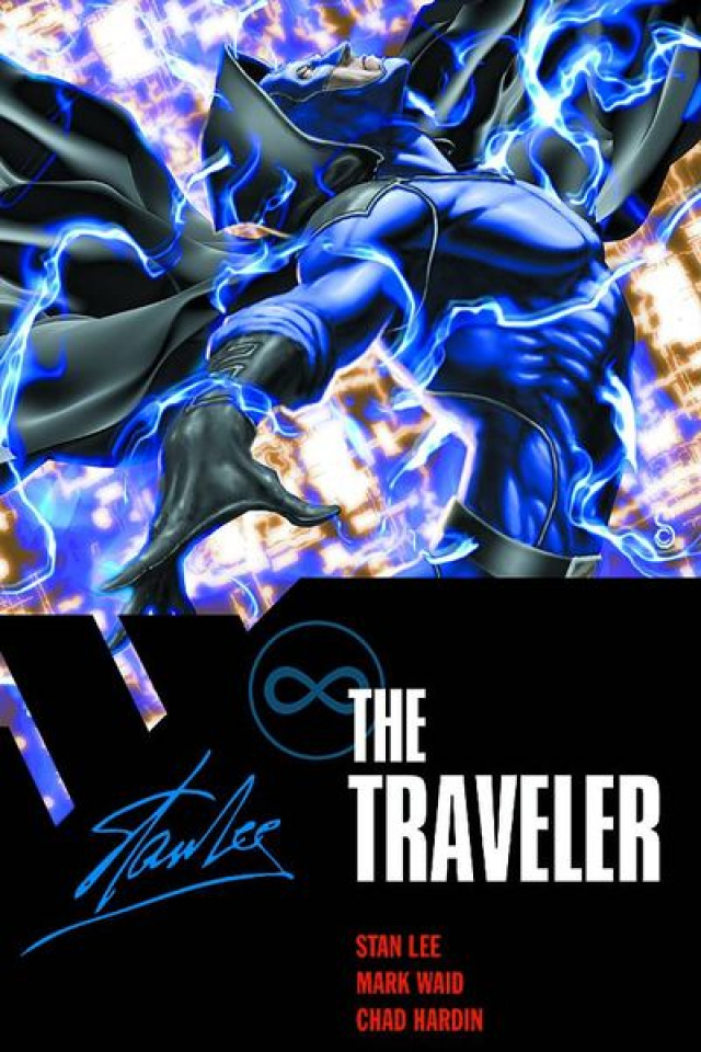 Stan Lee's The Traveler Vol. 1