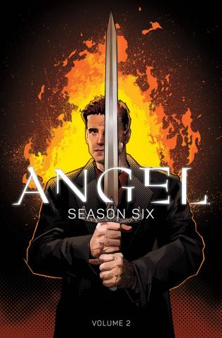 Angel, Season 6 Vol. 2