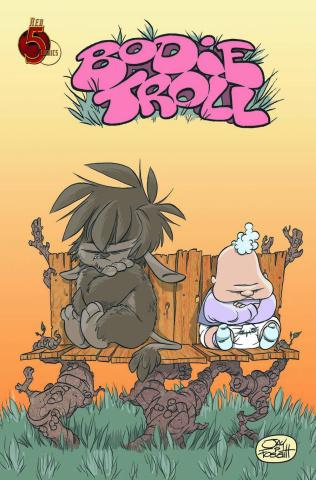 Bodie Troll #3