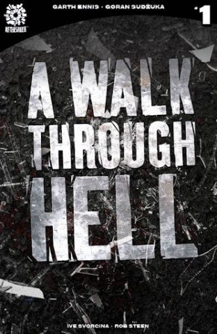 A Walk Through Hell #1 (2nd Printing)