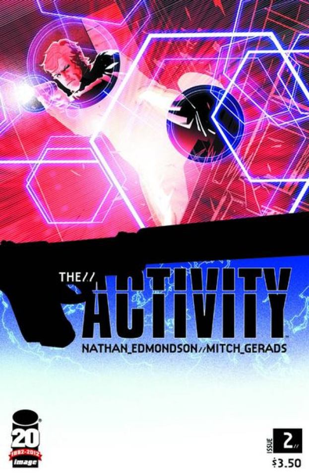 The Activity #2