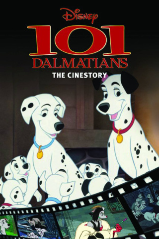 101 Dalmatians: The Cinestory Vol. 1